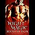 Night Magic (Wing Slayer Hunter Book 3)