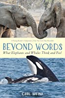Beyond Words: What Elephants And Whales Think And