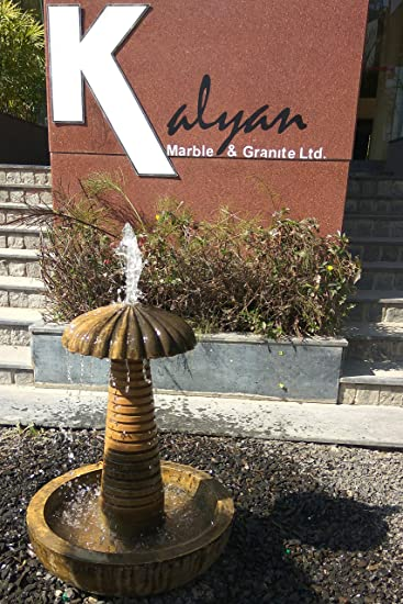 Kalyan Marble & Granite Ltd Fountain