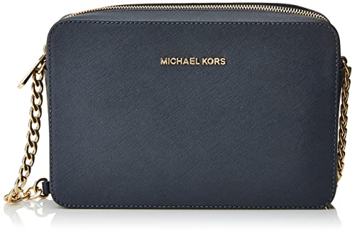 fc007dfd5ae66 MICHAEL Michael Kors Jet Set Travel Large Crossbody  Michael Kors ...