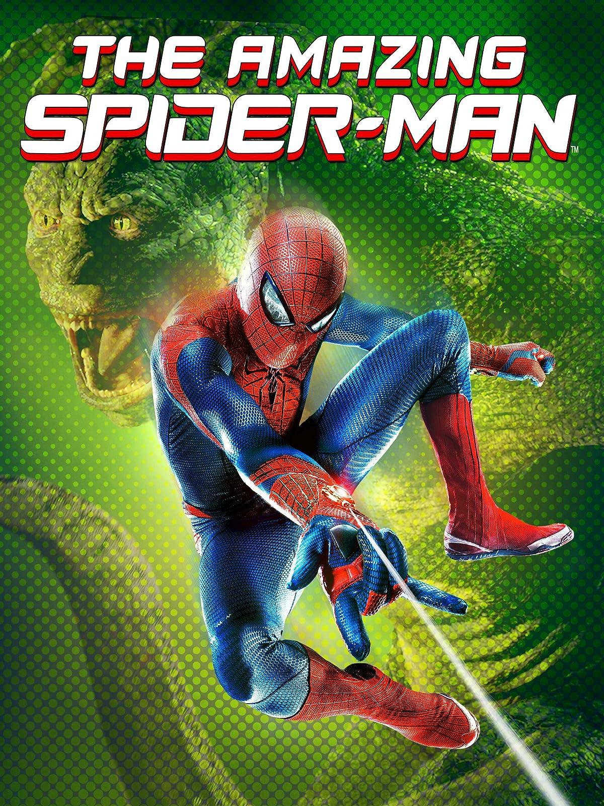 Amazon.com: Spider-Man: Homecoming (Plus Bonus Content): Tom ...