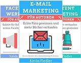 Online-Marketing für Autoren (Reihe in 3 Bänden)