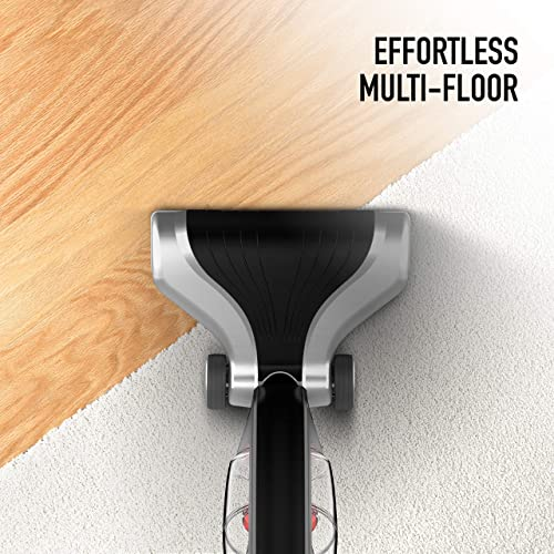 The Hoover Linx BH50010 Gives You Effortless Multi-Floor Cleaning