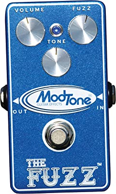 ModTone The Fuzz Pedal