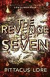 The Revenge of Seven (The Lorien Legacies)