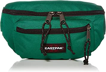 Eastpak Doggy Bag Riñonera, 27 cm, 3 L, Verde (Promising Green ...