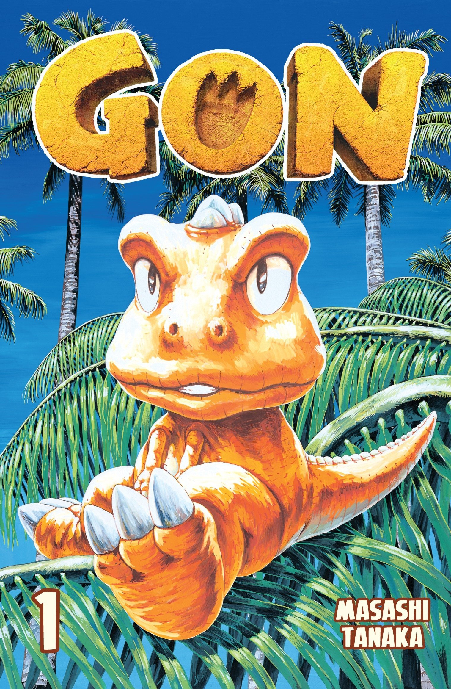 gon-1