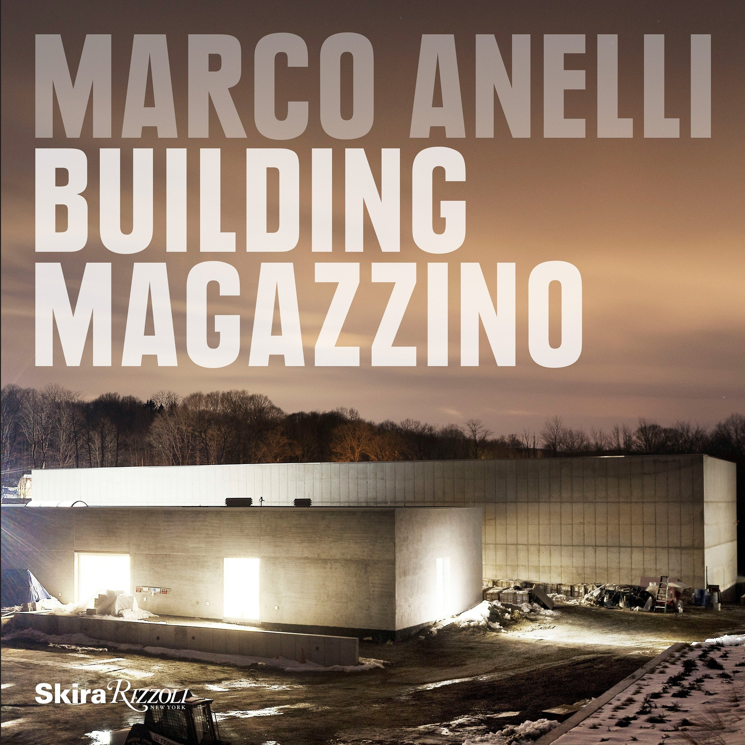 Marco Anelli  Building Magazzino Hardcover – December 1 cd2e8784307