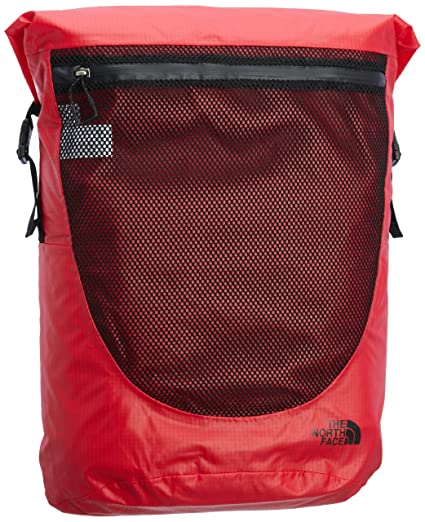 66252ef7bc43 Amazon.com  The North Face Waterproof Daypack - 2105cu in Tnf Red ...