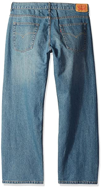 Amazon Levis Boys 550 Relaxed Fit Jeans Clothing