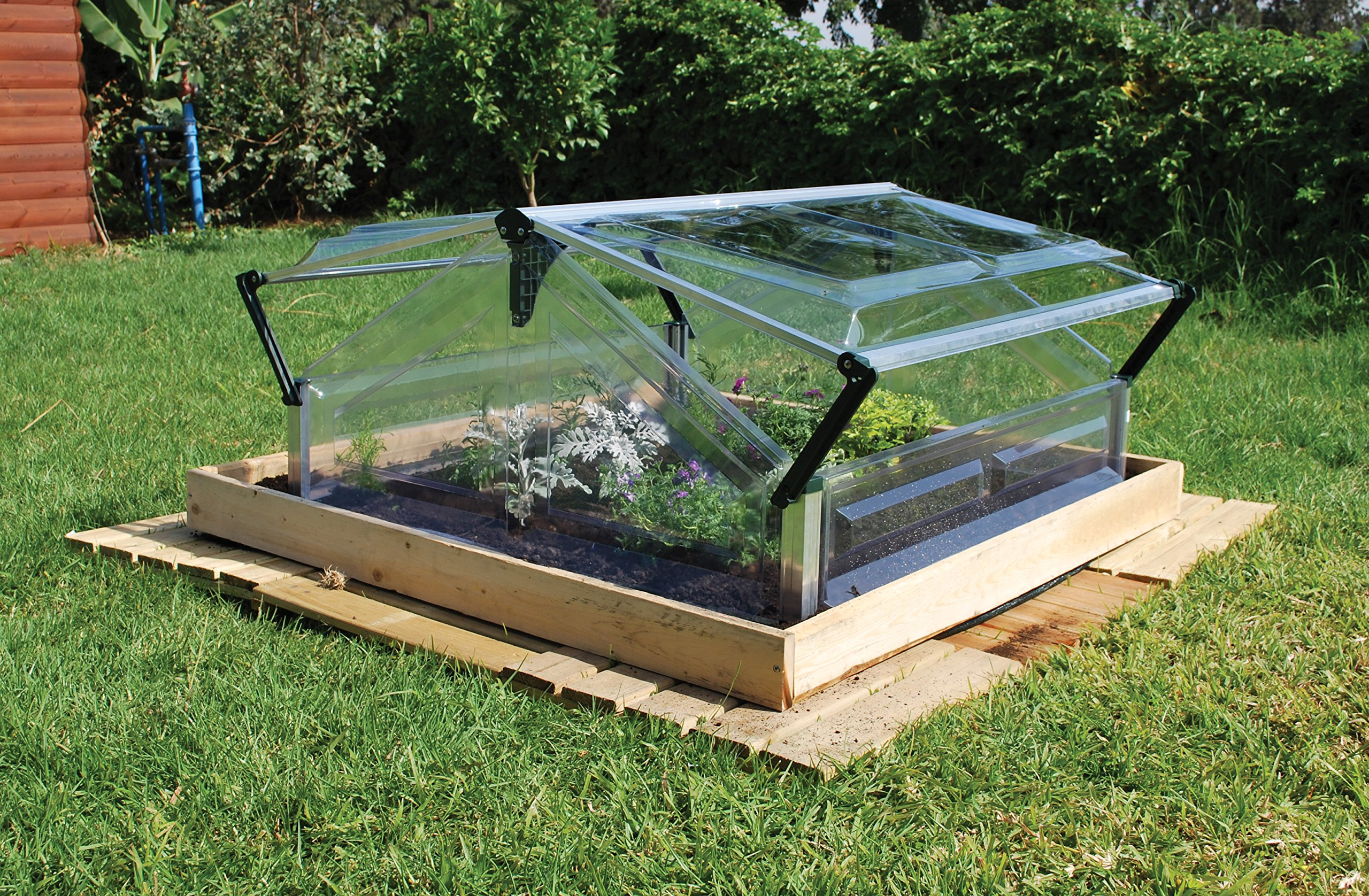 Palram Cold Frame, Double by Palram (Image #3)