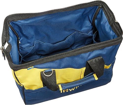 IRWIN Tools Contractor s Tool Bag, 16-inch 4402020