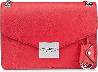 Karl Lagerfeld Paris Maybelle Novelty Flap Shoulder Bag
