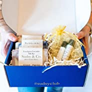 Sudsy Club Luxury Soap Subscription Box - Natural - Artisan - Handmade