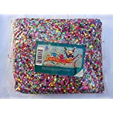 Confetti Multicolor Mexican Confetti 1bag of 12oz (350g) Model: