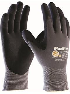 1 Paar Winterhandschuhe Arbeitshandschuhe Nortex Gr 9 GüNstige VerkäUfe Handschuhe