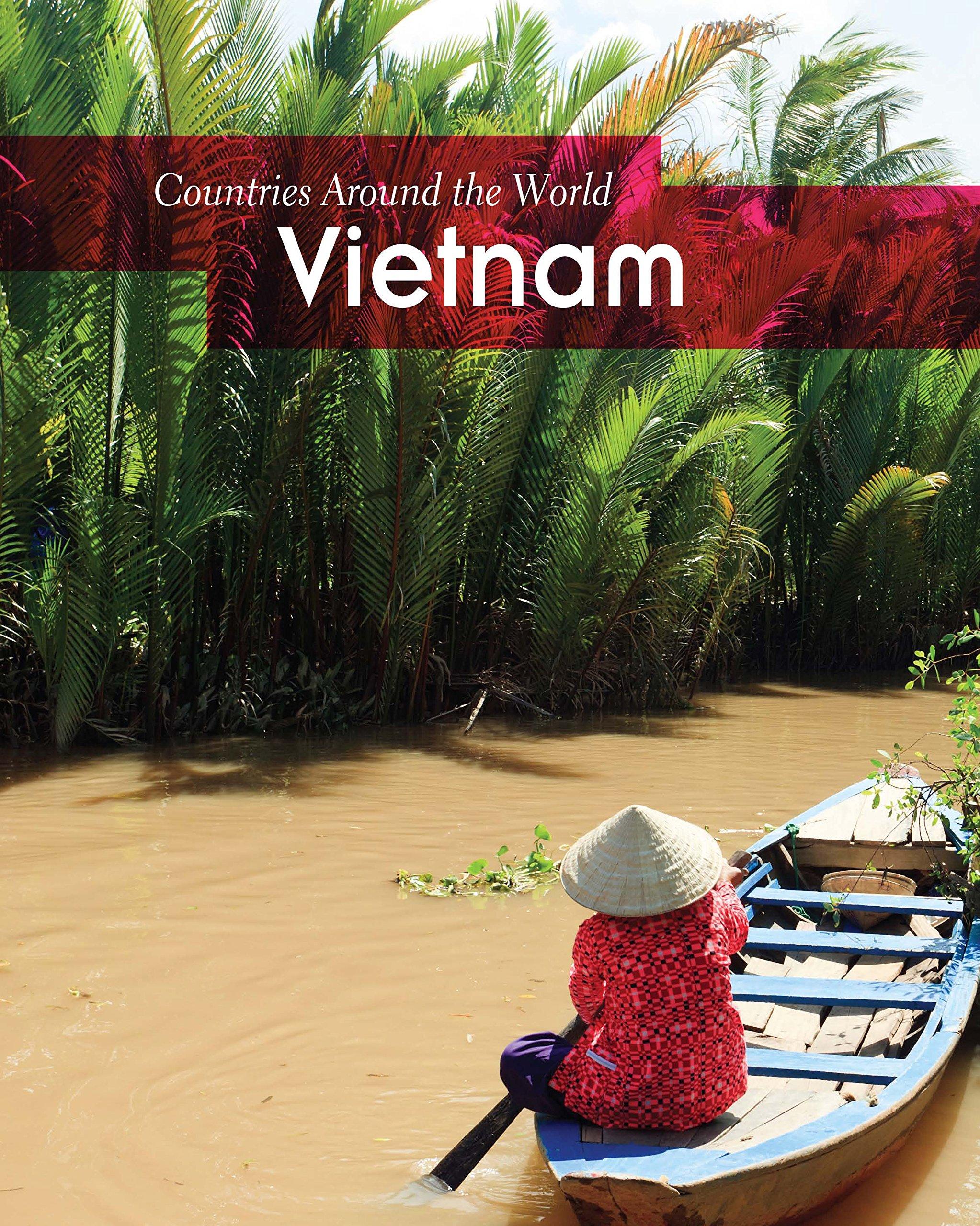 Read Online Vietnam (Countries Around the World (Paperback)) ebook
