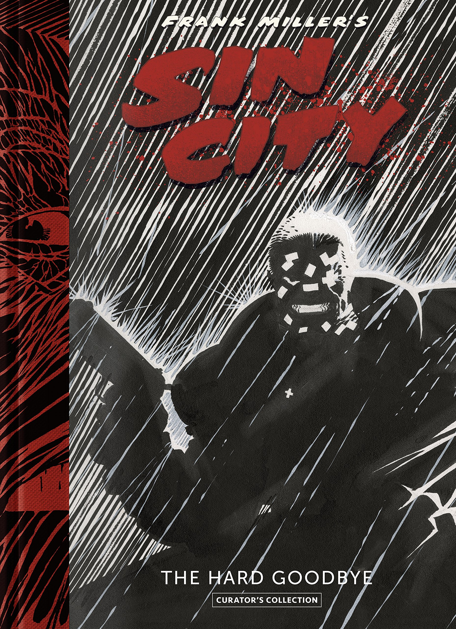 Frank Miller's Sin City: Hard Goodbye Curator's Collection pdf