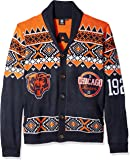 NFL Men's Cardigan