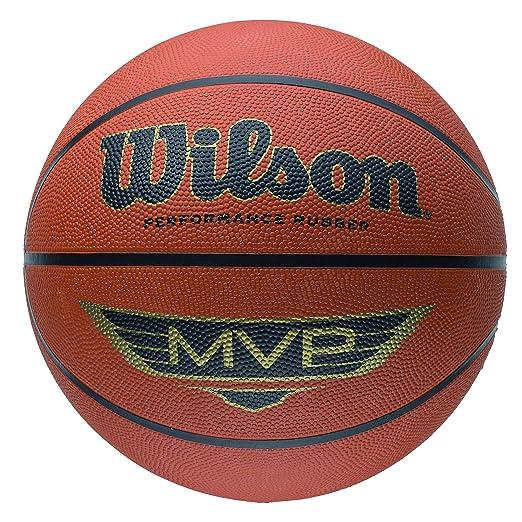 20 opinioni per Wilson Palla da pallacanestro, MVP