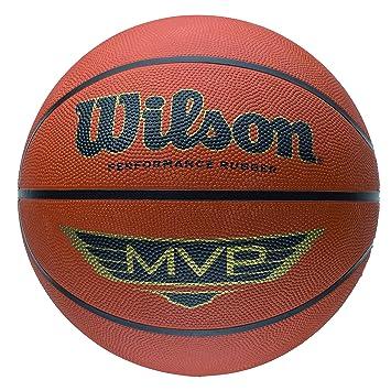 Wilson Ballon Basketball Extérieur, MVP: