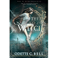 The Frozen Witch Book One (English Edition)