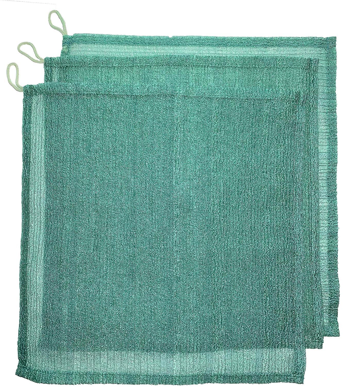 Mr.Cui'shop Magic Shower Washcloth For Body