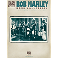 Bob Marley Bass Collection Songbook