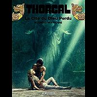 Thorgal - tome 12 – La cité du dieu perdu