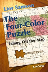 The Four-Color Puzzle: Falling Off the Map Kindle Edition