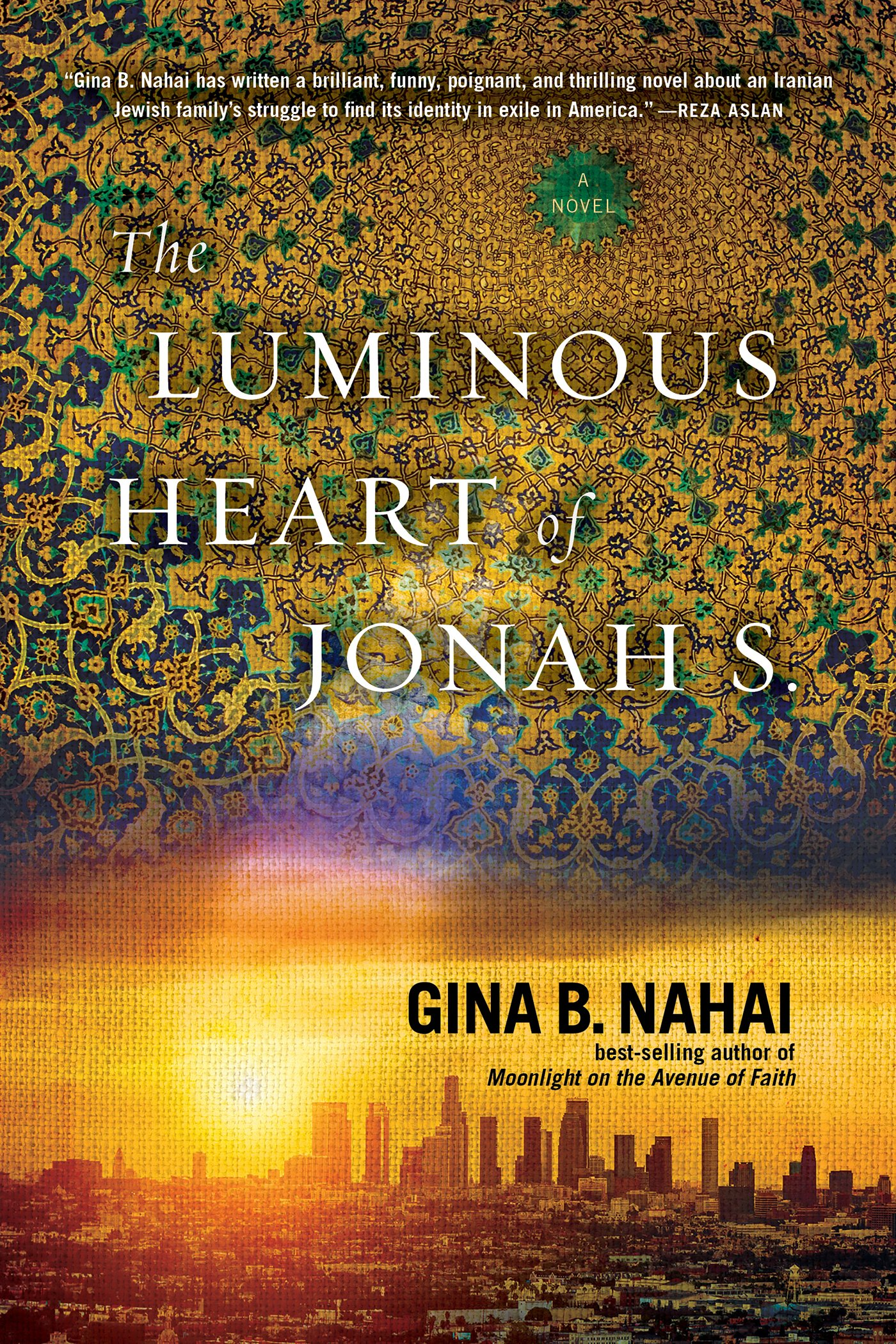 Read Online The Luminous Heart of Jonah S. ebook