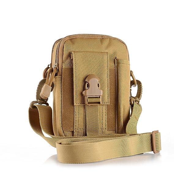 1033b0797 Amazon.com: liangdongshop Tactical Molle EDC Utility Gadget Pouch ...