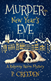 Murder on New Year's Eve (A Ridgeway Rescue Mystery Book 1) (English Edition)