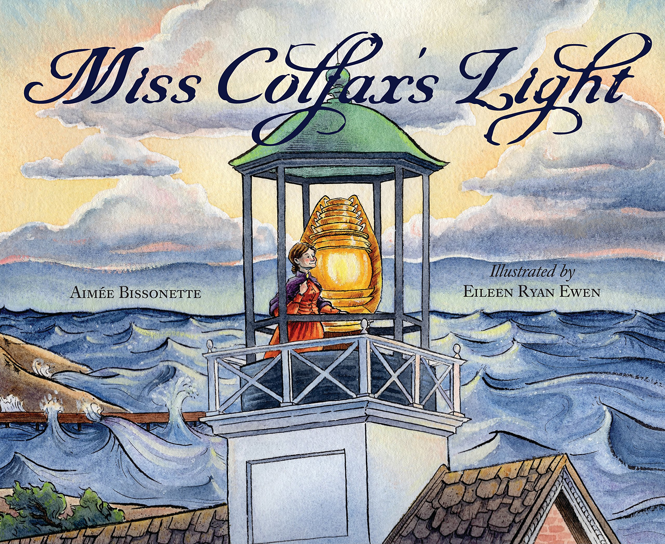 Image result for miss colfax's light
