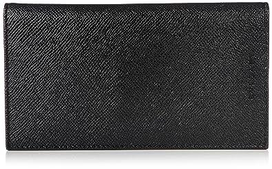 0061409bf7fb Amazon | [ブルガリ] BVLGARI 長財布【並行輸入品】 25752 BLK (ブラック ...