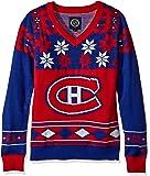 NHL Women's V-Neck Sweater