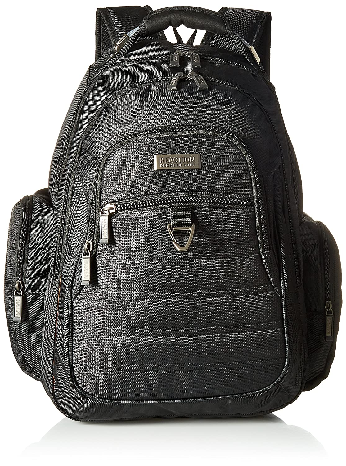 9b6b664802bc Amazon.com: Kenneth Cole Reaction 1680d Polyester Dual Compartment ...