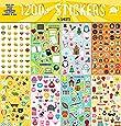 Year Round Sticker Assortment Set (1200+ Count) Collection for Children, Teacher, Parent, Grandparent, Kids, Craft, School, Planners & Scrapbooking