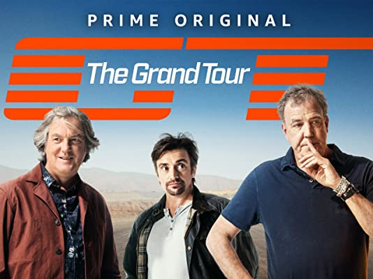The Grand Tour Season Two