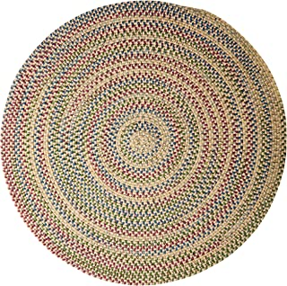 product image for Colonial Mills Twilight Area Rug 7x7 Oatmeal