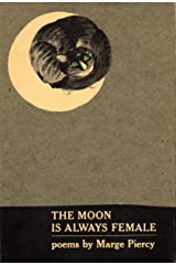 Moon Is Always Female Kindle Edition
