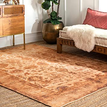 Amazon Com Nuloom Rmca06a Traditional Rachael Area Rug 6 5 X 9