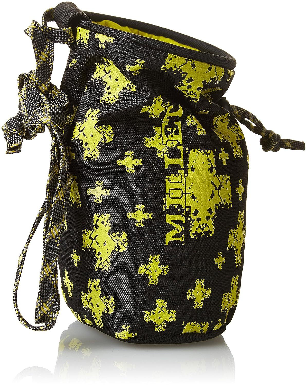 Millet Chalk Bag - Accesorios para Escalada en Bloque - Amarillo/Negro 2015: Amazon.es: Deportes y aire libre