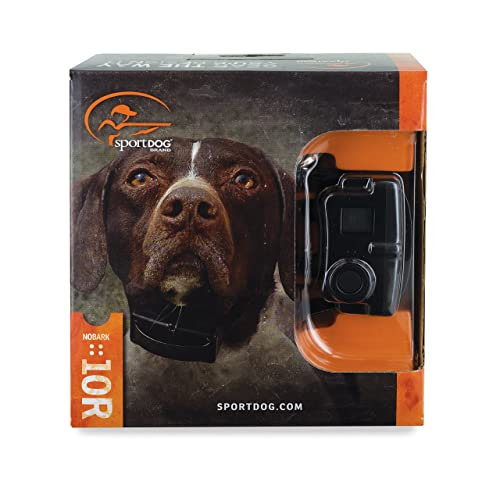 SportDOG-Rechargeable-10R-Bark-Control-Collar