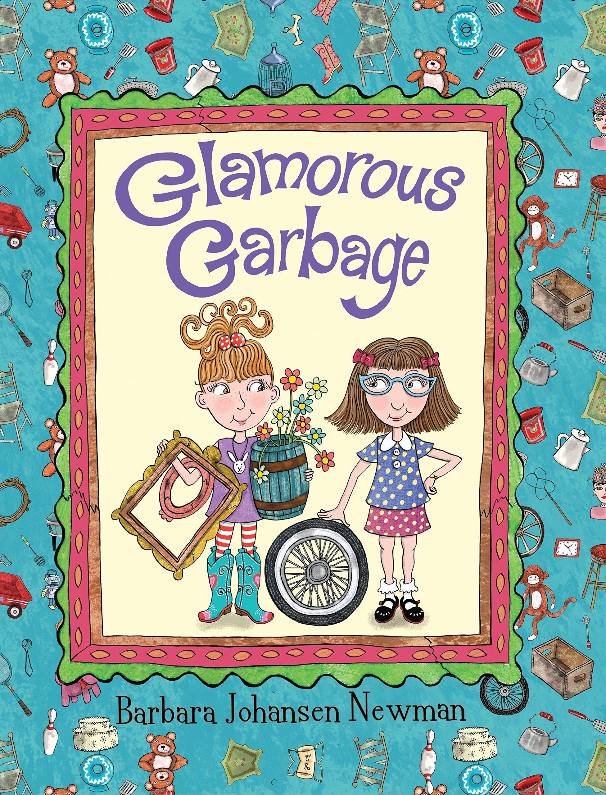 Download Glamorous Garbage ebook