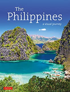 philippines islands of enchantment alfred a yuson george tapan
