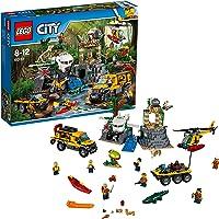 Lego - City Orman Keşif Sahası (60161)