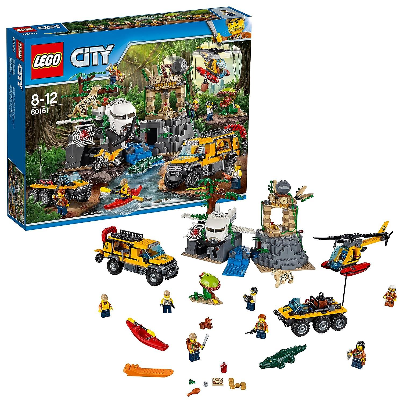 Image 8 : [Promo] LEGO Ninjago, Technic, City, Star Wars, les meilleurs plans !!!