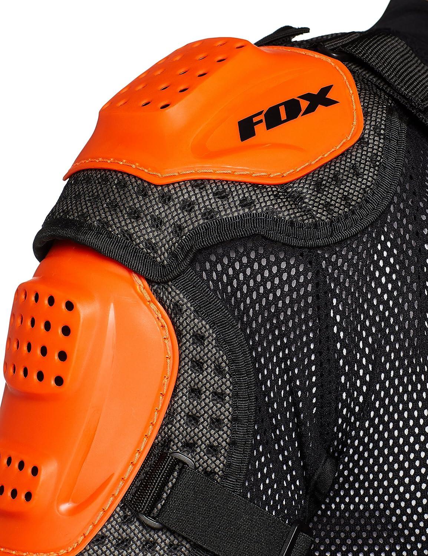Fox Racing Titan Sport Protective MTB Jacket