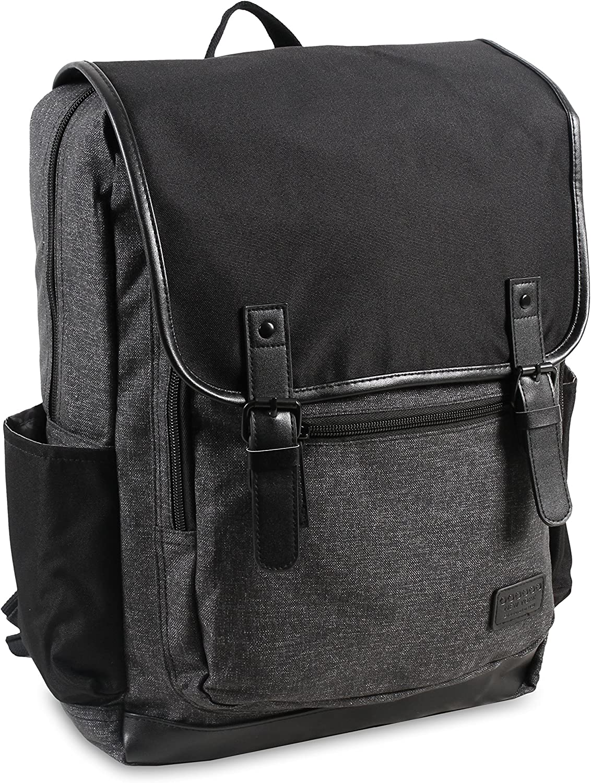 J World New York Franklin Laptop Backpack